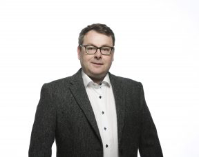 Shaun Crowther