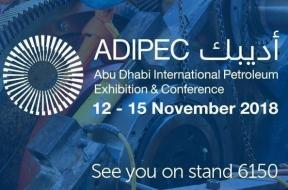 #ADIPEC2018