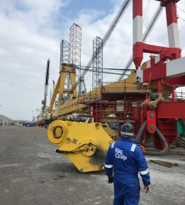 RigQuip | Drilling Equipment & Maintenance | Equipment