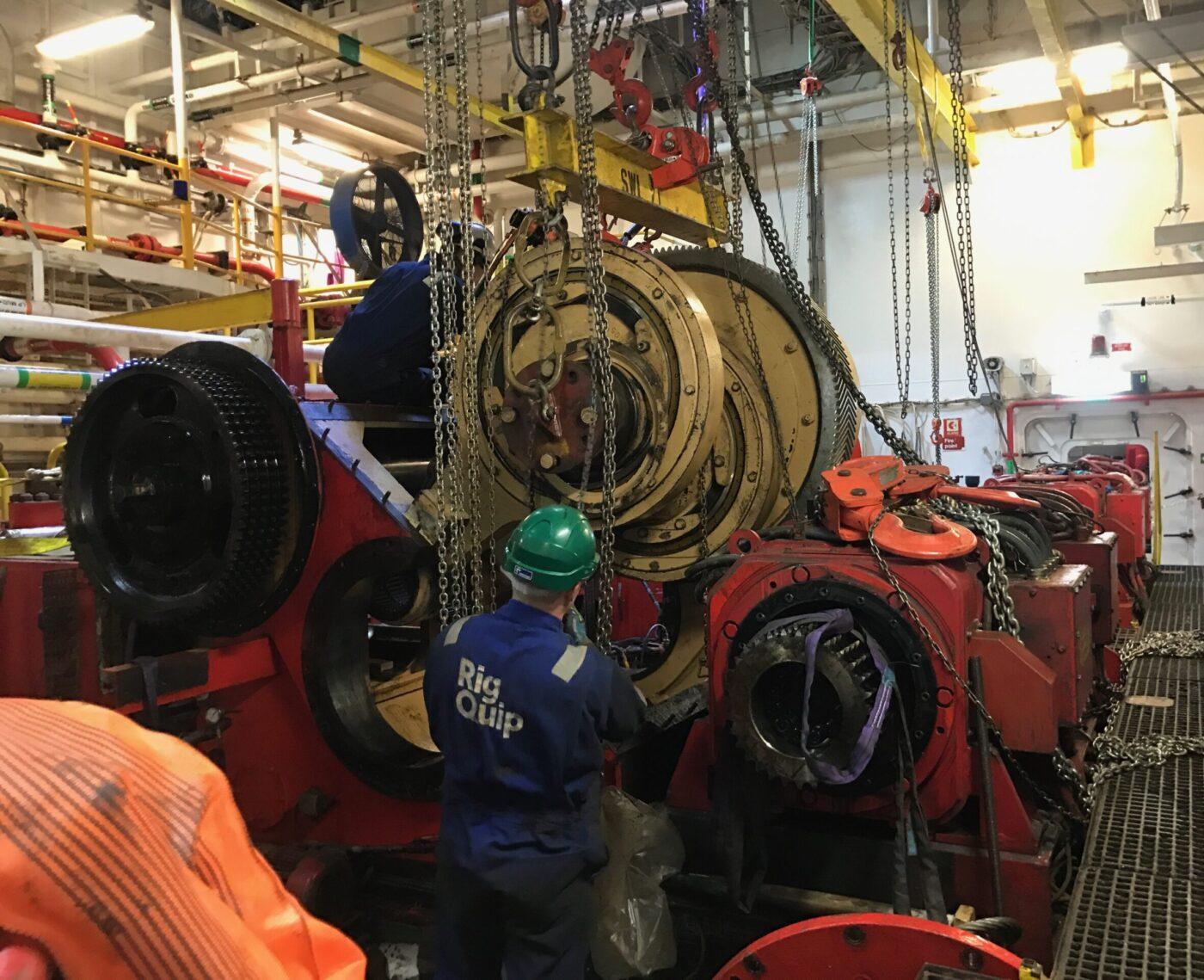 Mechanical Service Engineer Vacancy